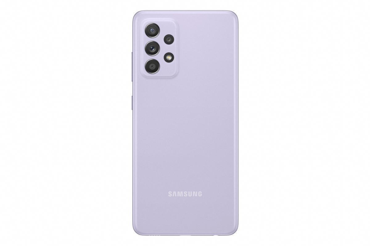 Último dispositivo de Samsung en la Serie A.