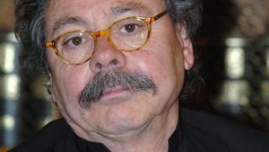 El artista y diseñador gráfico Alberto Corazón, en una imagen de 2005.