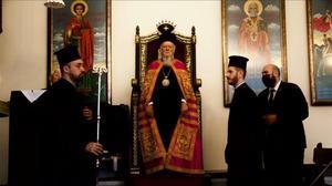 Els últims grecs de Constantinoble