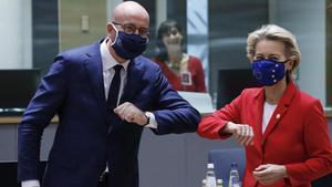 La UE desbloqueja el fons de recuperació després de donar el vistiplau a l'acord amb Hongria i Polònia