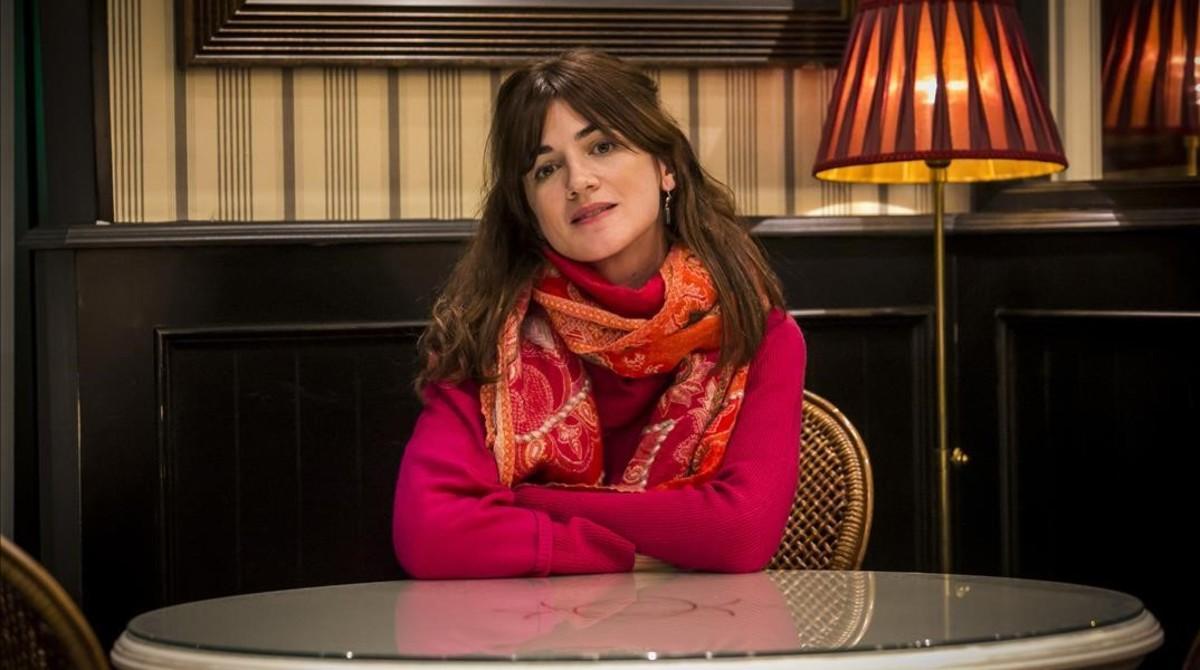 Maria Rodés.
