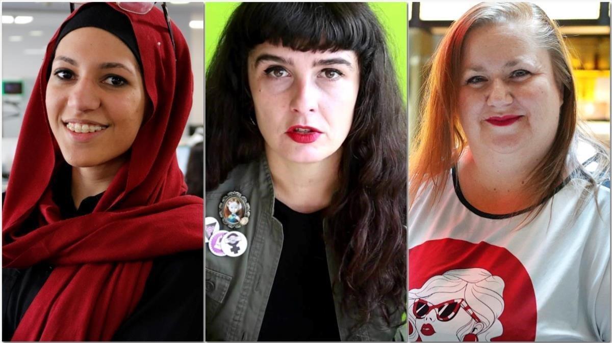 """""""Zorra, mora, gorda, morirás"""": el ciberacoso a mujeres con perfil público"""