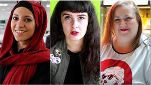 «Meuca, mora, grassa, moriràs»: el ciberassetjament a dones amb perfil públic