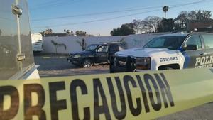 Maten un funcionari de la Comissió de Recerca a Mèxic