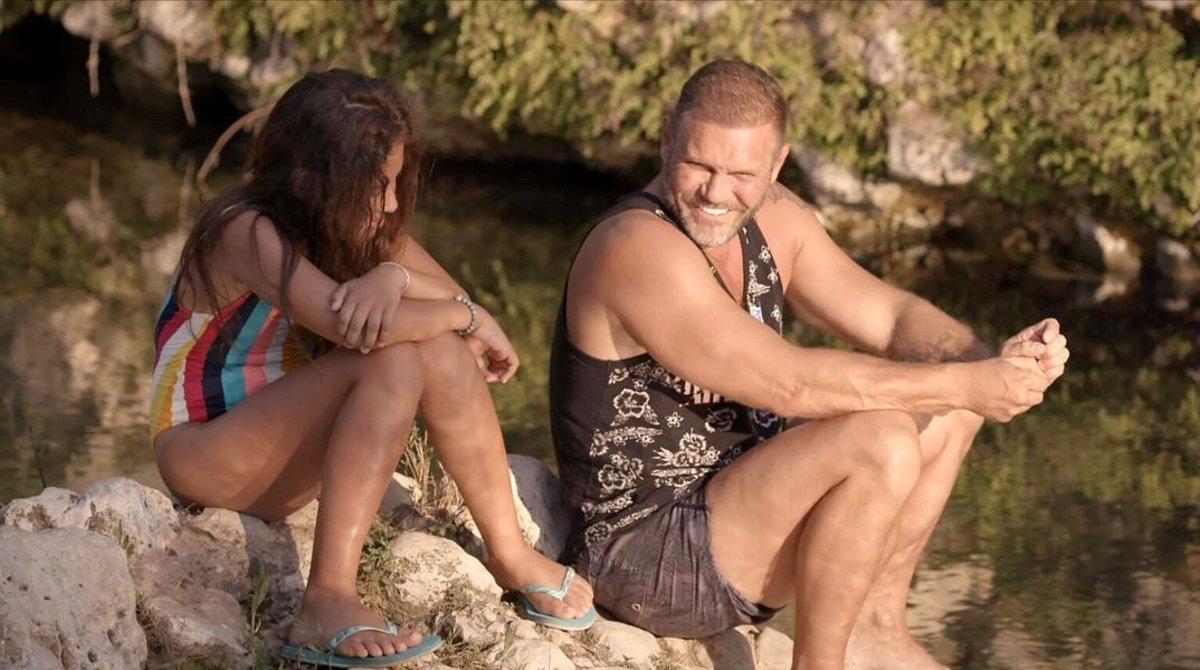 Nacho Vidal, el padre queer
