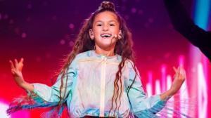Eurovisión Junior baja en España: apenas 1 millón de espectadores acompañaron a Soleá