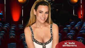 Edurne torna a 'Got talent': «Crec que he après moltíssim a l'hora de dir no»