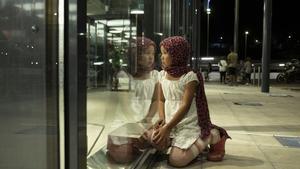 En Lesbos no hay futuro para las niñas refugiadas