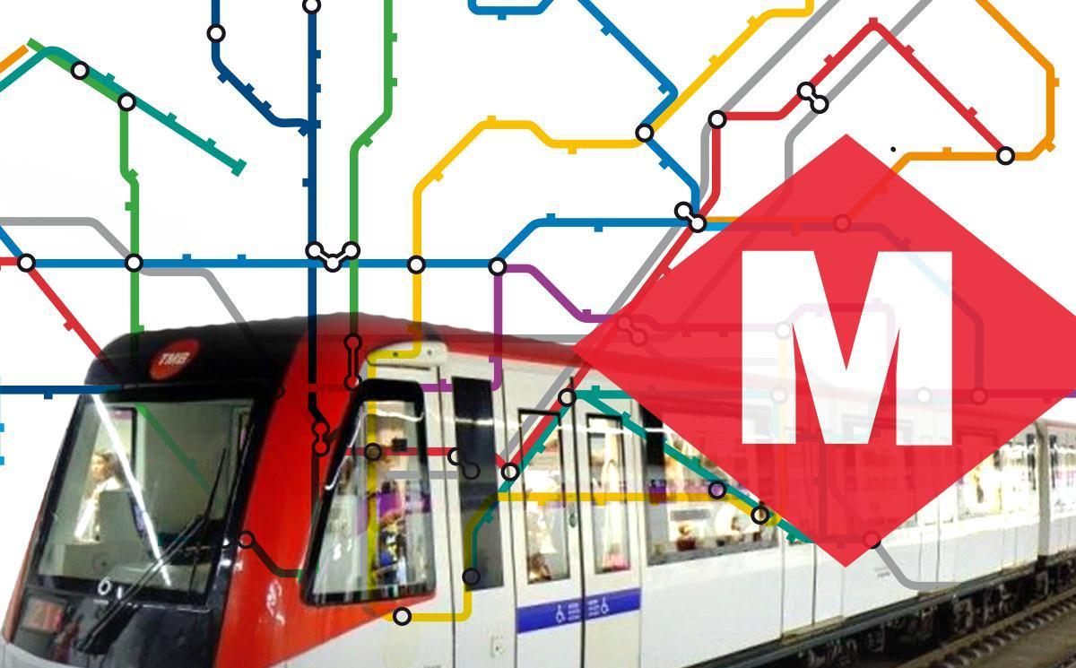 Metro de Barcelona: mapa de líneas, horario y precios