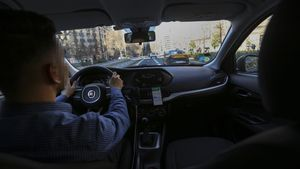 La fiscalia inicia diligències d'investigació contra Uber per delicte fiscal