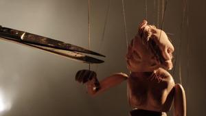 Imagen del documental 'Mai més', que emiteel programa'Sense ficció' sobre la violencia machista.