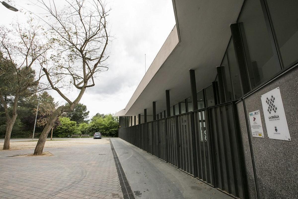 Centro Cívico La Cruïlla, Rubí