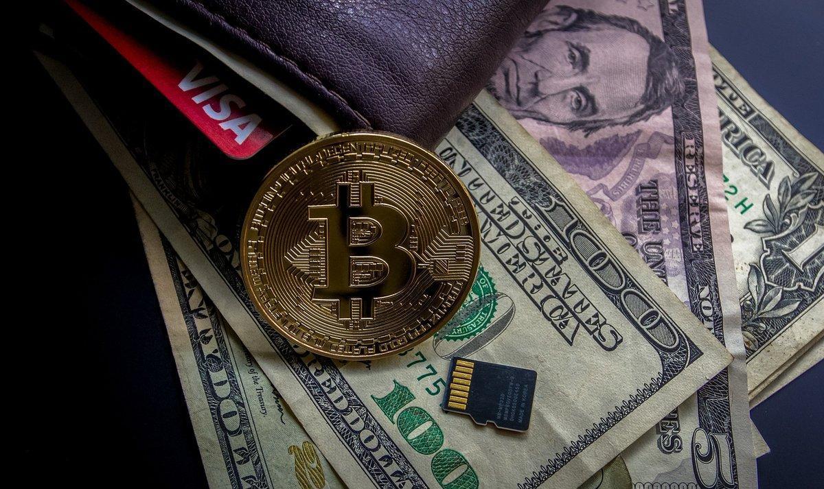 El pago con criptomonedas llega a las apps