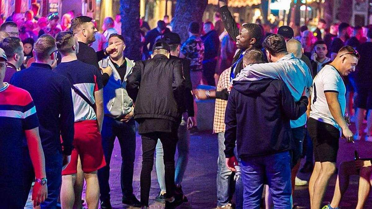Madrid abre el ocio nocturno el 21 de junio y lleva las pistas de baile al exterior
