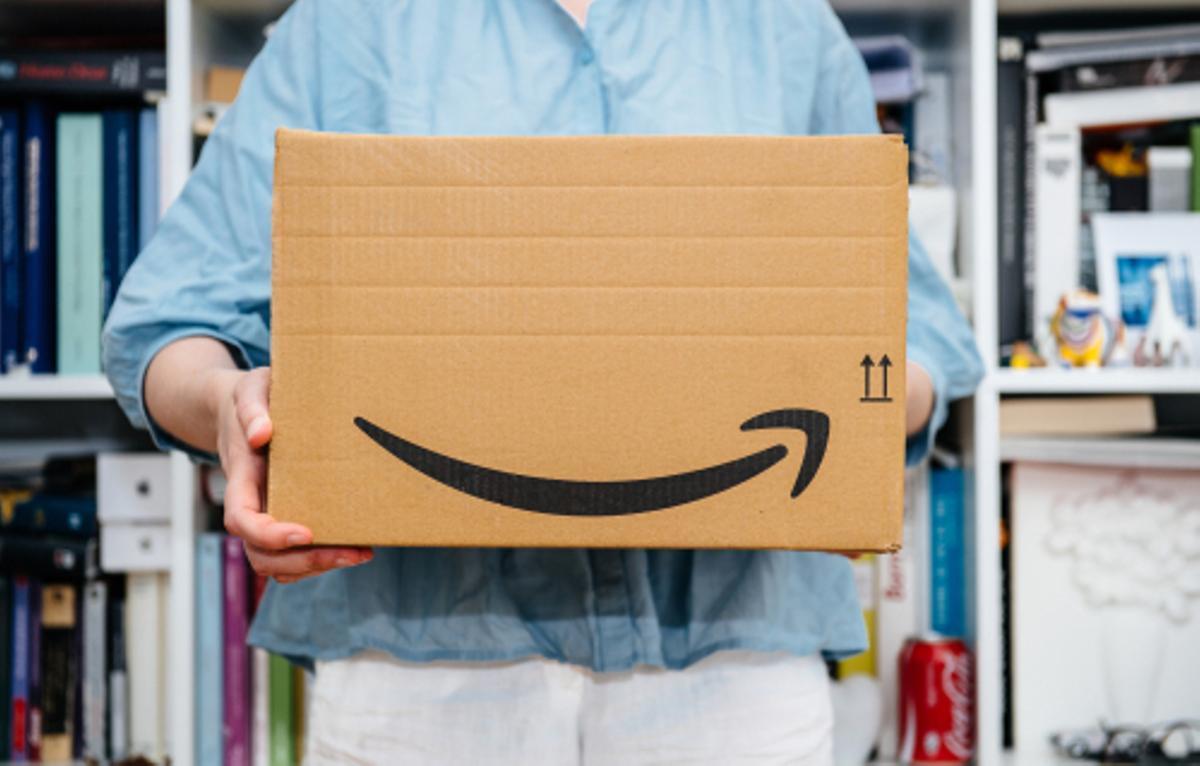 Amazon busca repartidores en Barcelona
