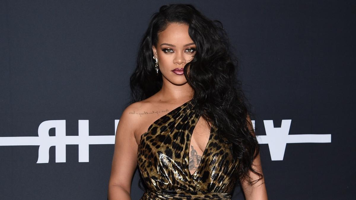 Rihanna entra a la llista de multimilionaris de Forbes gràcies als seus negocis