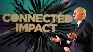 John Hoffman: «La pandèmia ha reforçat la nostra amistat amb Barcelona»