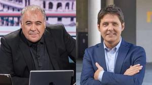 Ferreras reacciona al estreno de Cintora en TVE con una entrevista a Zapatero