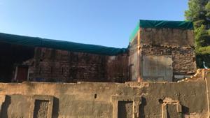L'Hospitalet rehabilitarà el castell de Bellvís amb recursos del Govern