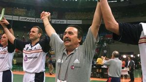Mor Juan de Dios Román, artífex dels èxits de l'handbol espanyol