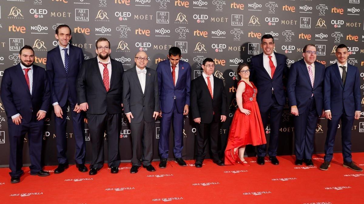 Así les hemos contado los Premios Goya 2019