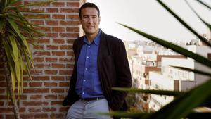 Raphael Minder, corresponsal de 'The New York Times' en España