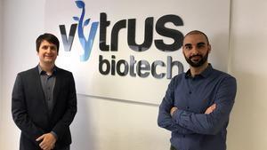 El ICF invierte 500.000 euros en Vytrus Biotech