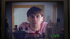 Jim Carrey, protagonista del 'Show de Truman'.