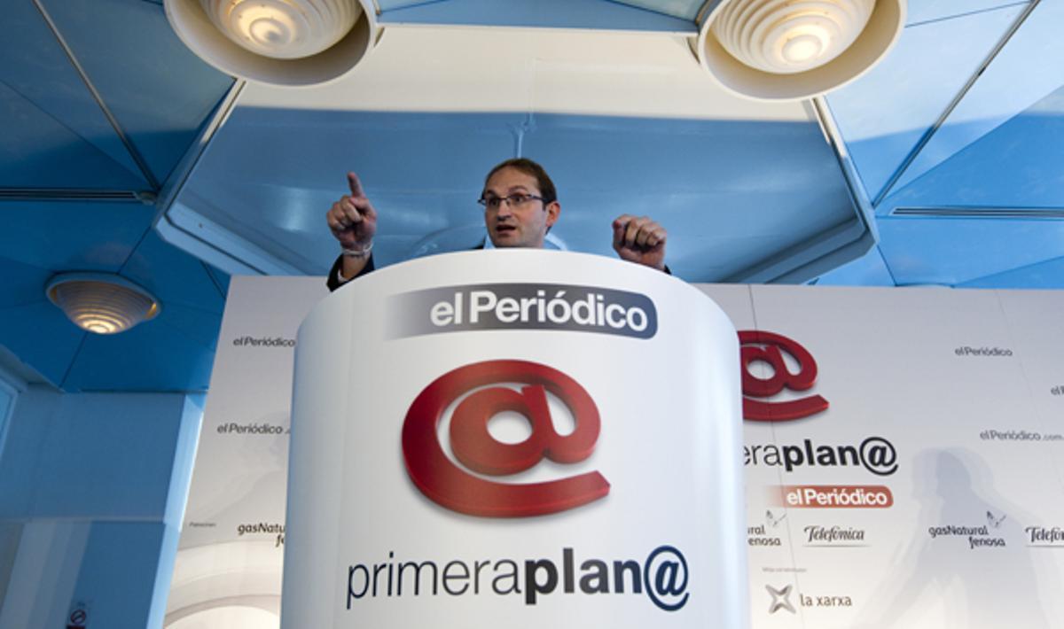 Herrera advierte de que sin políticas sociales no hay independencia