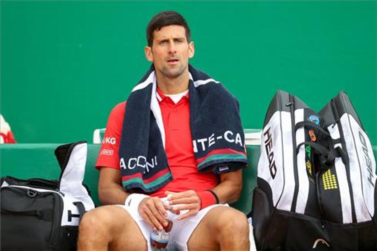 Nadal i Djokovic mantenen el seu duel fora de la pista