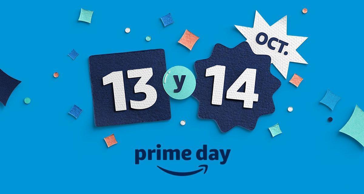 Prime Day: este año Amazon pone especial atención en apoyar a las pymes