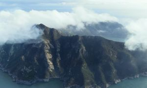 La isla donde se disputan las pruebas de 'El juego del Calamar', al descubierto