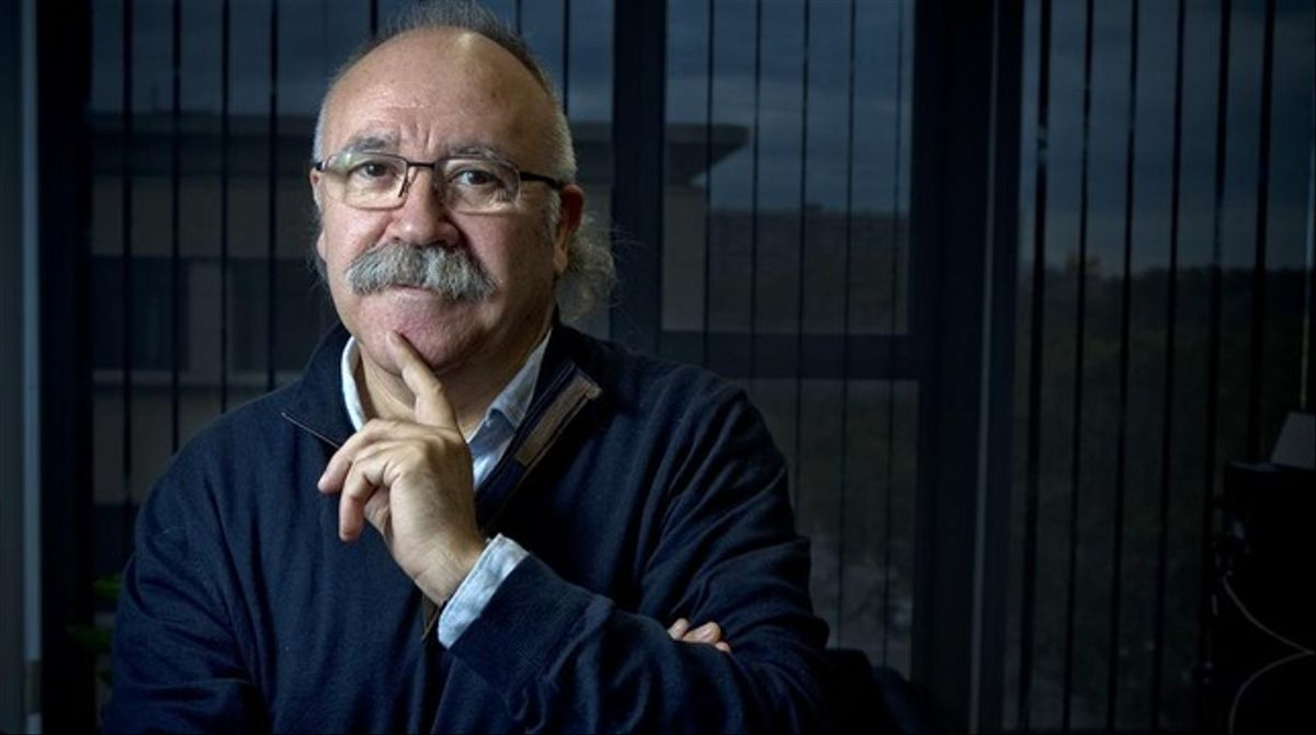 El exlíder de ERC y exvicepresidente del Govern Josep Lluís Carod Rovira.