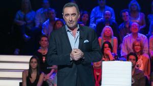 Carlos Herrera torna a Canal Sur per presentar un programa d'entrevistes