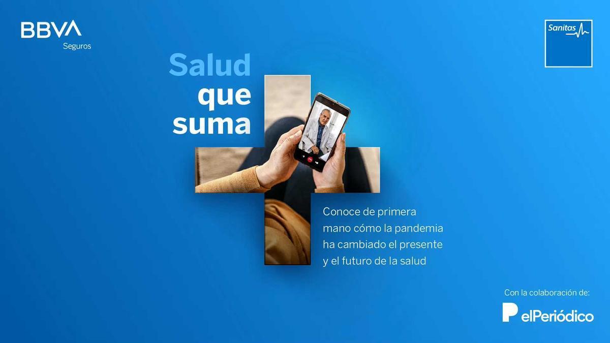 Resumen del webinar  Salud que suma.