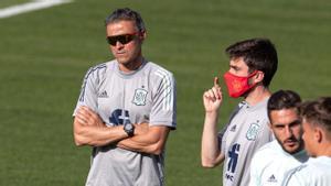 ¿Està d'acord que es vacuni els jugadors de la selecció espanyola?