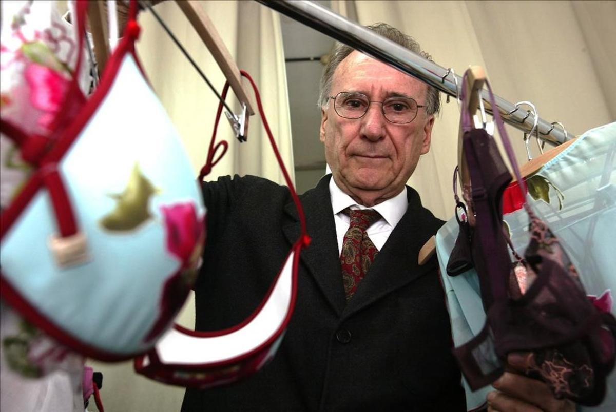 Andrés Sardà, en una imagen del 2005.