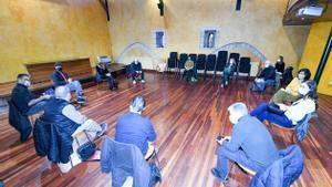 Reunión de la Mesa de Memoria Histórica este martes en Rubí