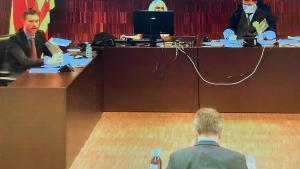 El juicio de las demandas cruzadas entre el fabricante de Thermomix y Lidl.