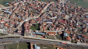 Una dotzena de ferits al xocar un autobús i un tractor a Zamora