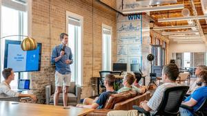 Pitchwall, una web para subir tu elevator pitch fácilmente y recibir feedback de otros emprendedores