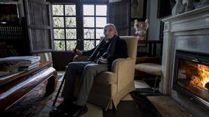 Mor el poeta Francisco Brines als 89 anys