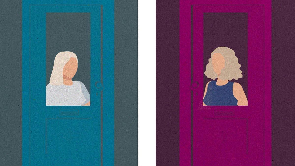Envejecimiento y soledad