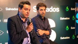 Gonzo es posa al capdavant de 'Salvados': «Escoltarem gent que té coses importants a dir»