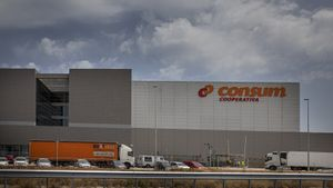 Consum paga una segona 'prima Covid' de 300 euros als seus treballadors