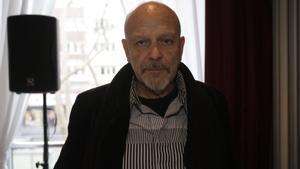Mor l'actor i director teatral Hermann Bonnín
