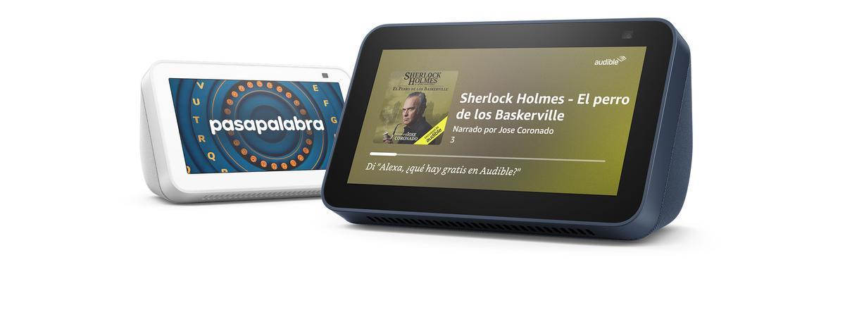 Amazon Echo 5 2021.