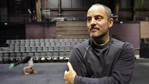 Roberto Olivan, en una imagen de archivo.