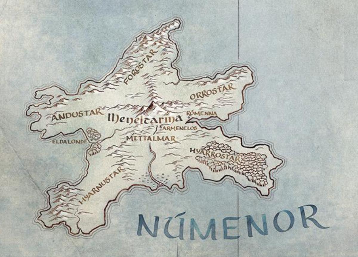 La sèrie 'El Señor de los Anillos' se situarà milers d'anys abans d''El hobbit'