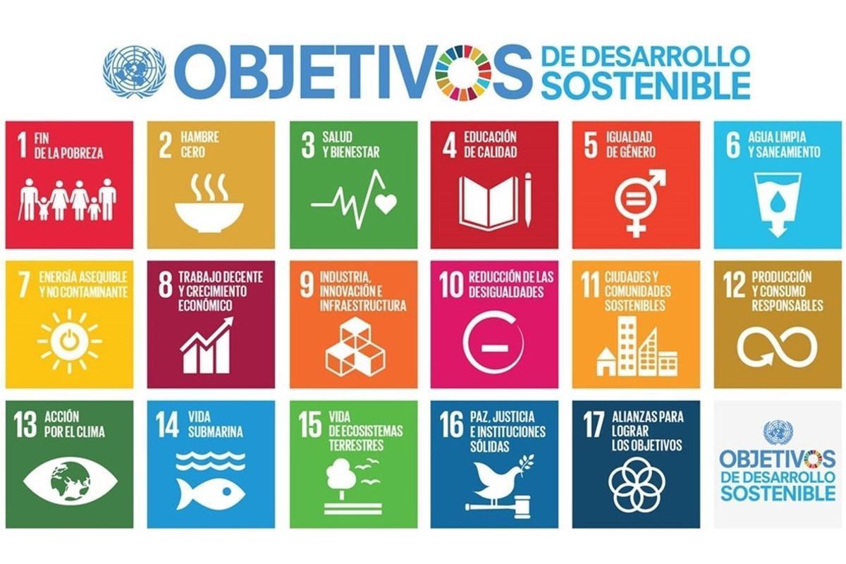 Qué son los Objetivos de Desarrollo Sostenible y por qué son tan importantes